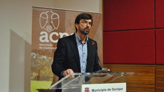 """Feira do Porco Alentejano é importante para """"captar"""" novos criadores"""