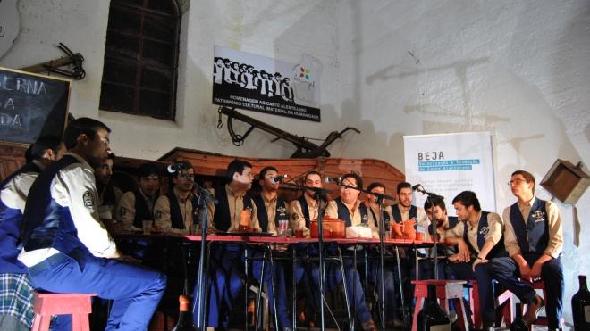 """Termina hoje em Beringel a iniciativa """"Sabores no Barro"""""""