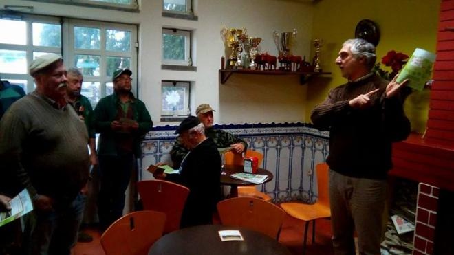 Ferreira do Alentejo promove acções de esclarecimento sobre limpeza de terrenos