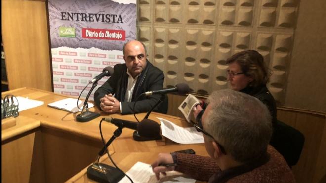 """""""Em Almodôvar o projeto do PS voltou a ganhar porque mereceu"""""""