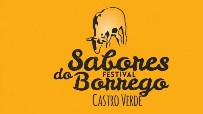 """Castro Verde recebe """"Sabores do Borrego"""" até sábado"""