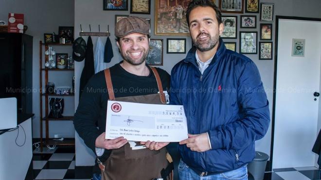 Odemira apoiou empresários com 45 mil euros