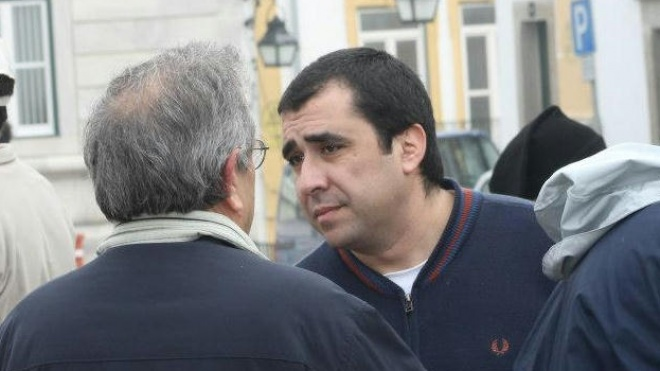 João Pauzinho é o novo responsável da DORBE do PCP