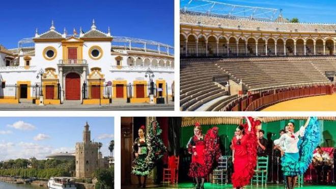 Último dia de inscrições para viagem sénior a Sevilha