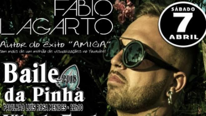 Baile da Pinha neste sábado em Vila de Frades