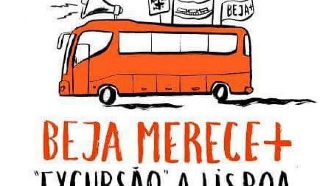 Beja Merece+ quer todo o Baixo Alentejo envolvido na manifestação em Lisboa