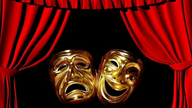 27 de março: Dia Mundial do Teatro