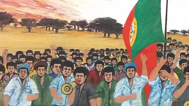 "Biblioteca de Cuba apresenta ""Os Resistentes"""