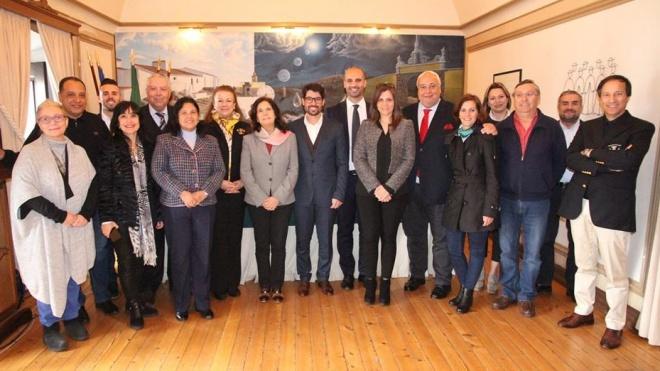 Visita Empresarial ao concelho de Vidigueira com balanço positivo