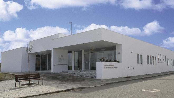 Autarquia de Castro Verde apoia financeiramente Lar de Entradas