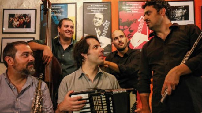 """Odemira recebe espetáculo """"Os CantAutores"""""""