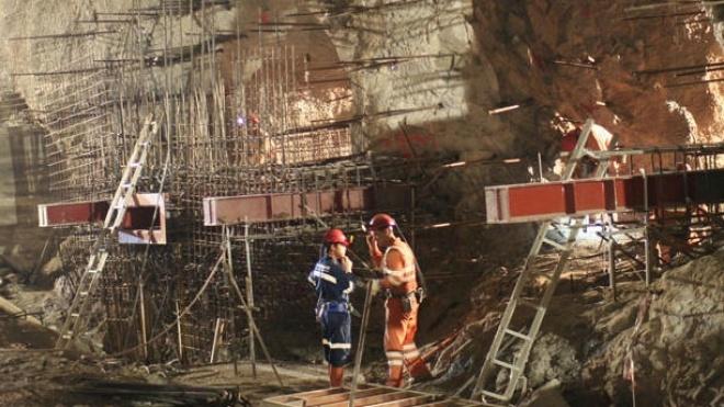 1 morto e 1 ferido grave em acidente nas Minas de Aljustrel