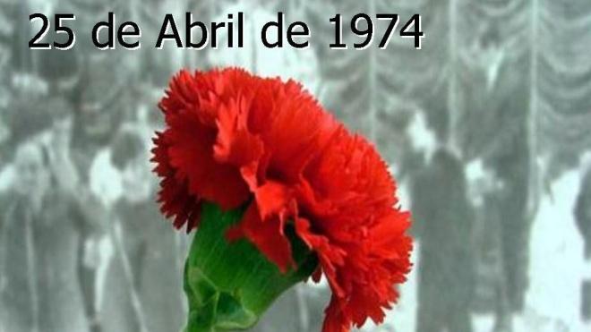 46º aniversário do 25 de Abril de 1974: comemorações nas redes sociais