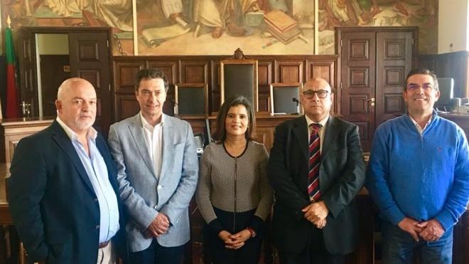 Nilza de Sena quer urgência na construção do novo Tribunal de Beja