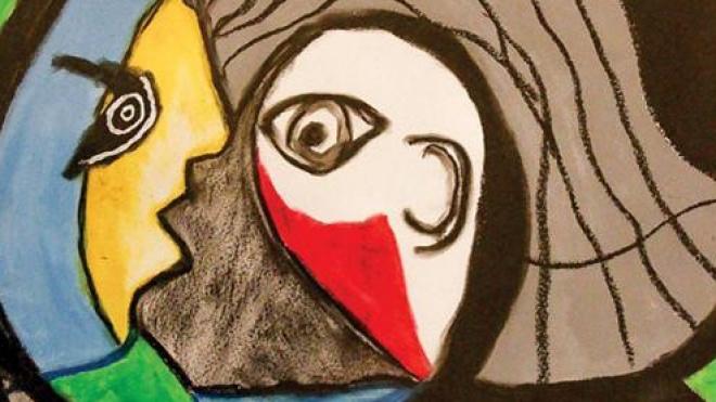 """Exposição """"Imagin'art"""" em Castro Verde"""
