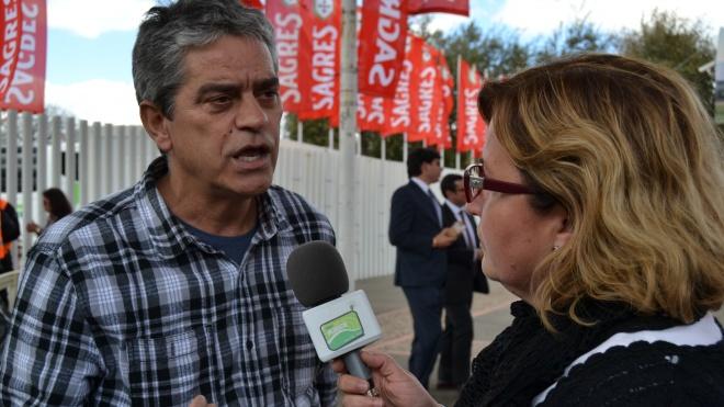 """Ovibeja valoriza o setor agrícola"""