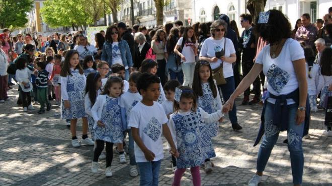 Festa do Azulejo de Beja