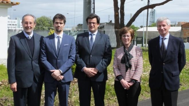 Administrador da EMAS de Beja representa Portugal na Europa