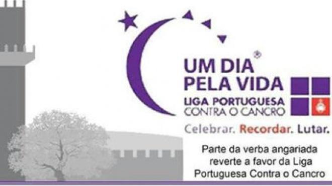 Noite solidária a favor da Liga Portuguesa Contra o Cancro