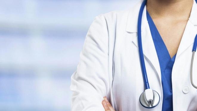 Os médicos estão em greve até quinta-feira