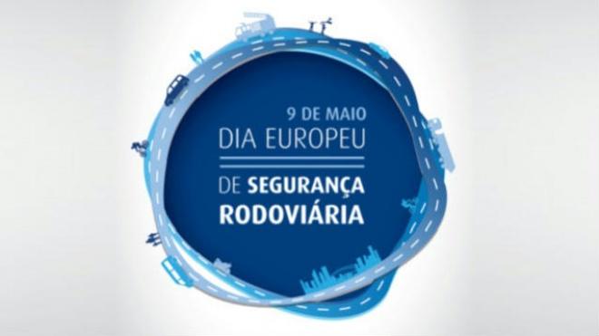 Hoje assinala-se o Dia Europeu da Segurança Rodoviária
