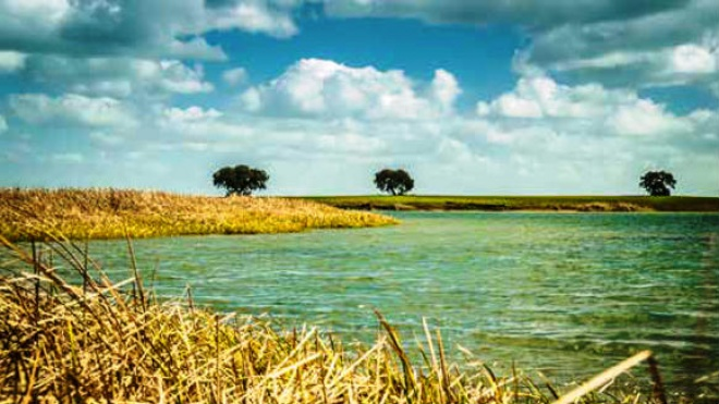 Beja já apresentou candidatura para praia fluvial