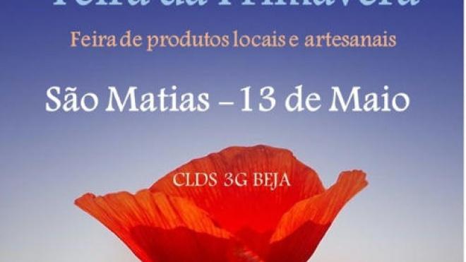 II Feira da Primavera em São Matias