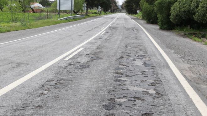 AM de Serpa aprovou moção sobre as estradas do concelho