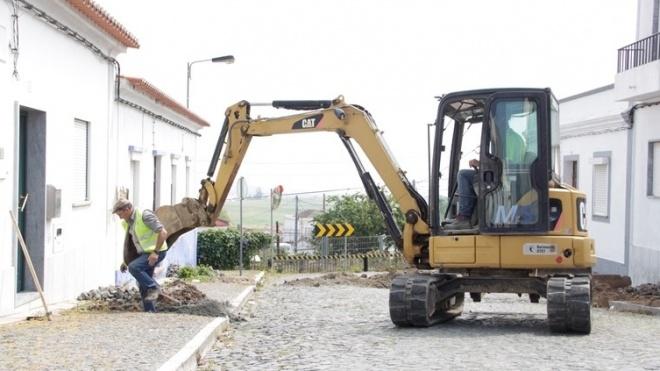 EMAS reduz em 50% o número de rupturas em ramais domiciliários