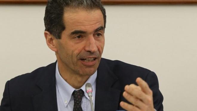 Ministro da Ciência e Ensino Superior nos 10 anos de CEBAL