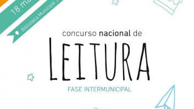 Fase intermunicipal do Concurso Nacional de Leitura em Odemira