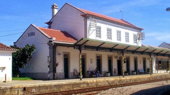 Cuba exige eletrificação da linha férrea Beja-Casa Branca