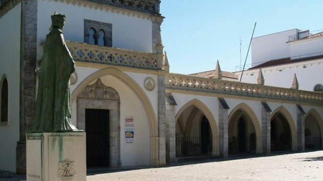 DRCAlentejo: reabre nesta segunda-feira o Museu Regional de Beja