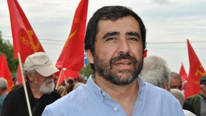 PCP vai avançar com acção judicial contra a Câmara de Beja