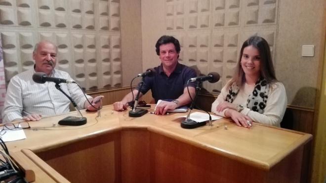 """Olivicultura em destaque no programa """"Agricultores do Sul"""""""