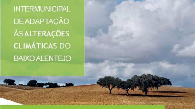 Castro Verde recebe workshop sobre alterações climáticas