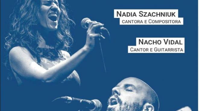 Música argentina para apreciar hoje no Musibéria em Serpa