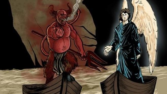 """""""Auto da Barca do Inferno"""" apresentado em Aljustrel"""