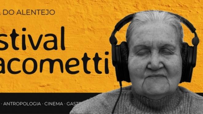 Festival Giacometti arranca hoje em Ferreira do Alentejo