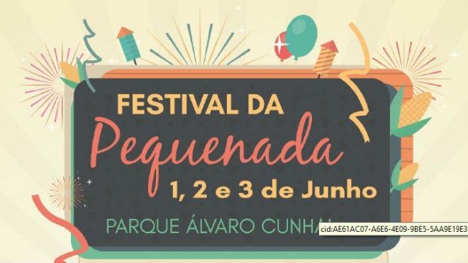 Festival da Pequenada em Baleizão