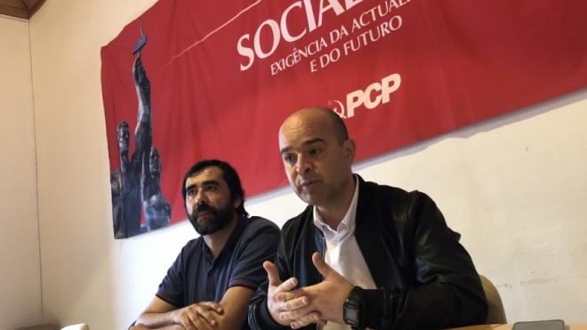 OE para 2019 deixa de fora os investimentos estruturantes da região