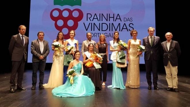 Concurso Rainha das Vindimas Beja 2018