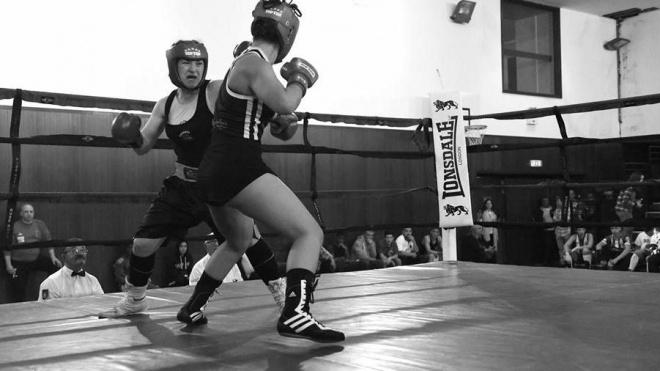 Atleta do Boxerpa venceu Campeonato Nacional de Boxe