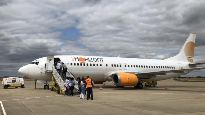Aeroporto de Beja dá primeiros passos no transporte de passageiros