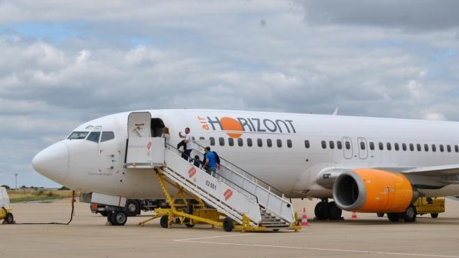 Há mais voos turísticos previstos para Beja