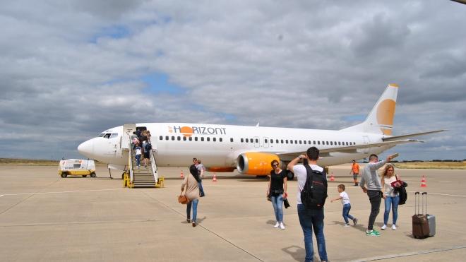 Aeroporto de Beja promovido como alternativa ao de Lisboa
