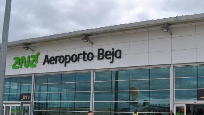 Beja: PCP acusa PS de não querer Aeroporto a funcionar