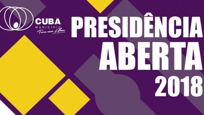 """Cuba com """"Presidência Aberta"""" hoje em Vila Alva"""