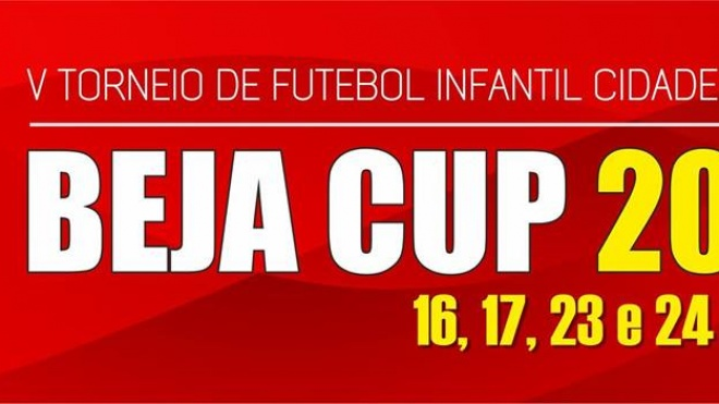 68 equipas participam no Beja Cup 2018
