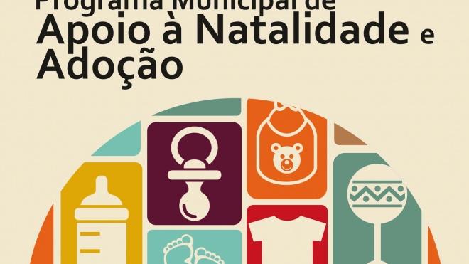 Moura promove Programa de Apoio à Natalidade e Adopção